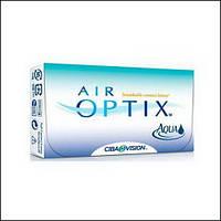 Контактные линзы AIR OPTIX Aqua for ASTIGMATISM (3+1)