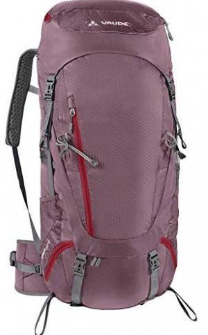 Женский туристический рюкзак 48 л. Vaude Wo Asymmetric 4052285204471 Коричневый
