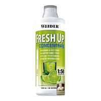 Fresh Up Concentrate Weider, 1000 мл