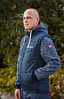 """Reebok"",купить недорого в Украине разборную куртку.Топ продаж!"