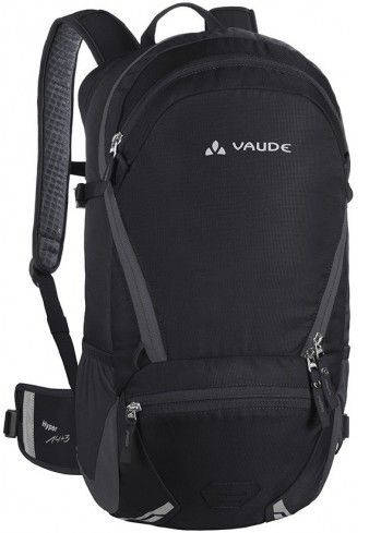 Отличный велосипедный рюкзак 14 л. Vaude Hyper 4052285037796 Черный