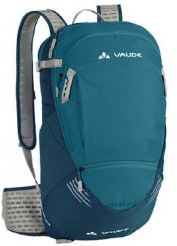 Отличный велосипедный рюкзак 14 л. Vaude Hyper 4052285203825 Бирюзовый