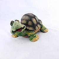 Черепаха копилка цветная