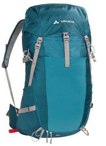 Спортивный  рюкзак 50 л. Vaude Brenta 4052285205799 Бирюзовый