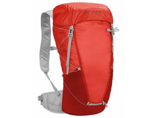 Легкий рюкзак с сетчатой спинкой 24 л. Vaude Citus 4052285213732 Оранжевый