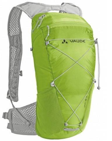 Мульти-спортивный  рюкзак 12 л. Vaude Uphill 4052285206215 Салатовый