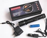 LED -фонарик Police BL-1102, фото 1