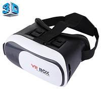 3D очки  для смартфона  (3д видео очки виртуальной реальности для смартфона 3.5-6 дюймов)