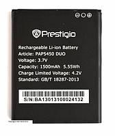 Аккумуляторная батарея для мобильного телефона Prestigio PAP 5450