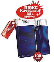 Kenzo L`eau par Kenzo Intense pour homme Хорватия Люкс качество АА++ Кензо Лью Пар Кензо Интенс Пур Хоум