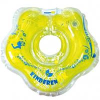 Kinderenok Круг для купания Love для украинцев