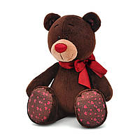 Мягкая игрушка «Orange» (C004/20) медвежонок Choco сидячий, 20 см