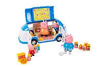 Автобус Свинка Пеппа (Peppa Pig)