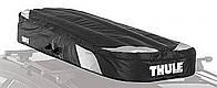 Бокс Thule Ranger 500 black-silver