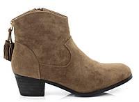 Женские ботинки Quarta, фото 1