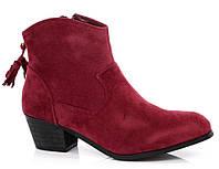 Женские ботинки Secunda, фото 1