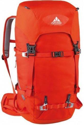 Туристический рюкзак 35+10 л. Vaude Challenger 4021573933645 Оранжевый