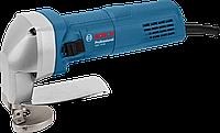 Электроножницы листовые Bosch GSC 75-16 0601500500