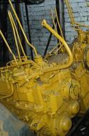 Трансмиссия,КПП,Коробка передач,К-700,К-701,К-701А