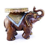 Статуэтка Слон стул