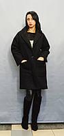 Черное пальто 891