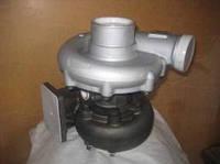 Турбокомпрессор ТКР 9/012 / ТКР 9 / ЯМЗ-238 / ЯМЗ-240 / МАЗ / КрАЗ / БелАЗ
