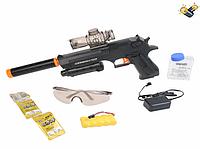 Детский пистолет RX6009