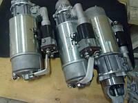 Стартер ст 25-01, ст 25-20, ст-103, ( 2501.3708000-01), МАЗ, БелАЗ, МоАЗ, КрАЗ, К-700