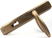 Дверные наружные ручки Ozkanlar ATMACA M/O 85mm C