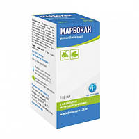 Марбокан (раствор для инъекций) 100мл