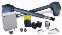 Комплект автоматики для распашных ворот Genius G-Flash Kit