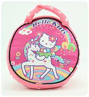 Мини-сумочка детская «Хелоу Кити» - 026B