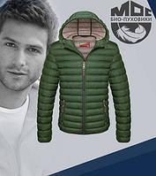 Куртка для солидных мужчин