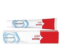 Зубная паста EDEL+WHITE Активная защита десен, 75 мл