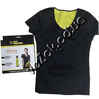 Футболка для похудения Hot Shapers T-Shirt
