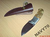 """Ножик Нож КОРОТЫШ """"Elk Ridge"""" НАЛИЧИЕ"""