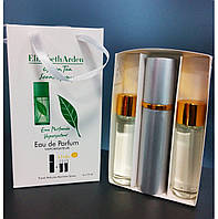 Мини парфюм женский ELIZABETH ARDEN GREEN TEA ( Грин Ти (Зеленый Чай) от Элизабет Арден) 3*15 мл