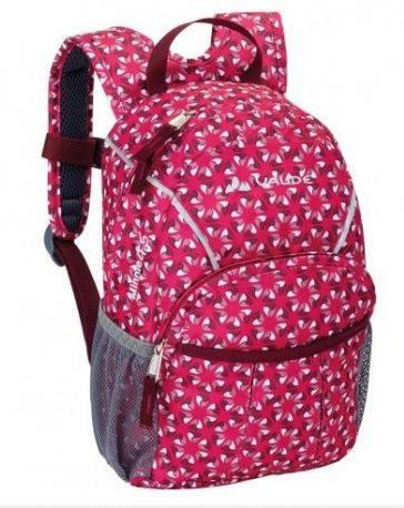 Рюкзак для малышей 4,5 л. Vaude Minnie 4052285206659 Розовый