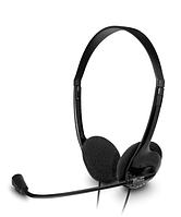 Наушники с микрофоном гарнитура KSH-280