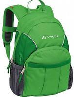 Рюкзак для малышей 4,5 л. Vaude Minnie 4021574172968 Зеленый