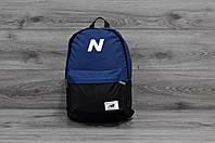 Рюкзак портфель NEW BALANCE.8 цветов.Топовое качество.Без предоплат