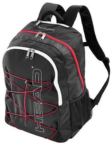 Универсальный черный рюкзак на 28 л  383744 Ski Daypack HEAD