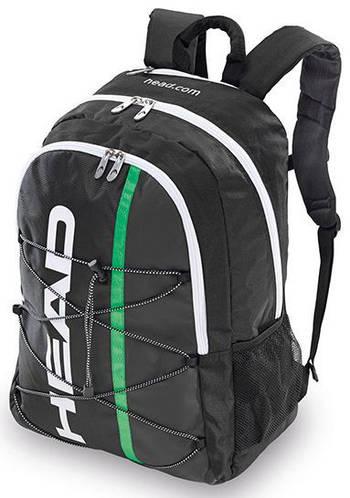 Функциональный городской рюкзак на 28 л  383745 Ski Daypack  HEAD