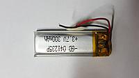 Аккумулятор (04*12*35), 3.7V, 300mAh