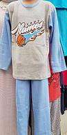 """Пижама для мальчика """"Подросток"""" №0003 (брюки)"""