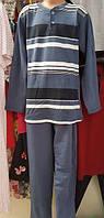 Подростковая пижама для мальчика №1650 (брюки)