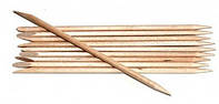 Апельсиновые палочки 10 шт., средняя длина