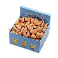 Печенье с предсказаниями «Боб», классическое, 61 шт. в наборе
