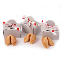Печенье с предсказаниями «Бон-бон», классическое, от 30 шт.