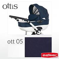 Универсальная коляска 2 в 1 Adbor Ottis OTT-05